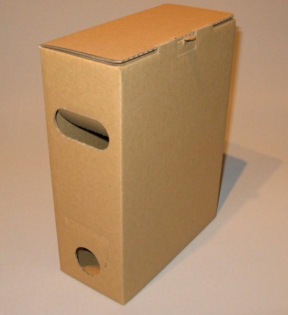 Opakowania bag in box na soki na 3 i 5 litrów