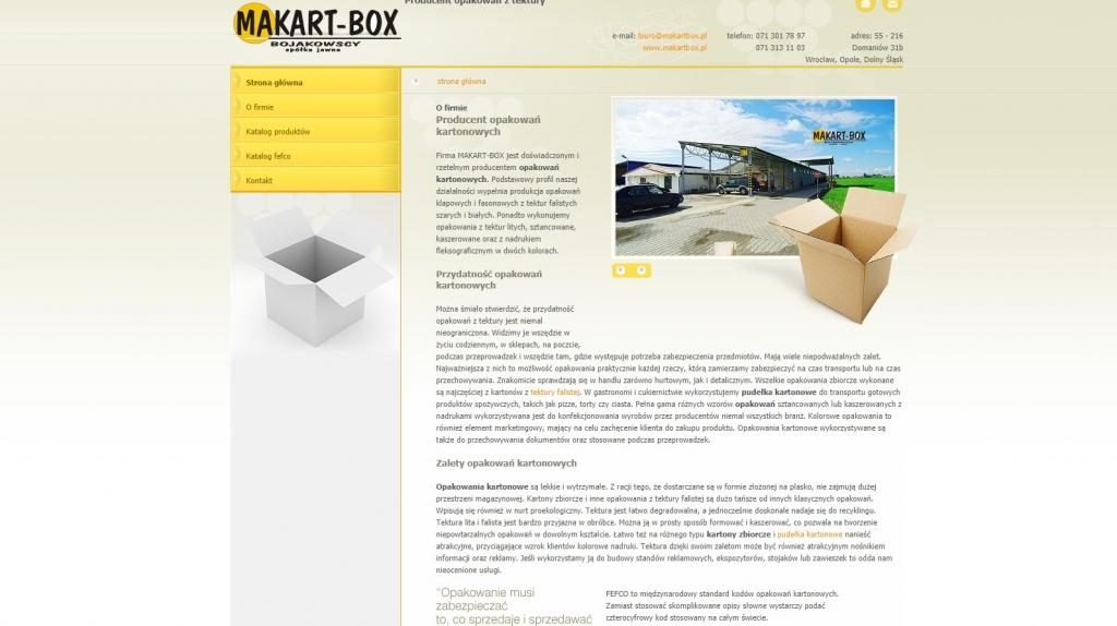 MAKART-BOX